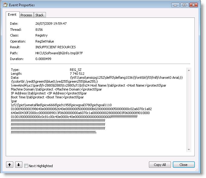 bginfo_processmonitor